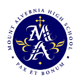 Mount Alvernia High School